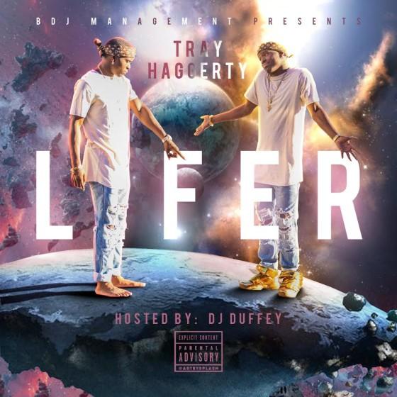 Tray Haggerty – Lifer (EP)