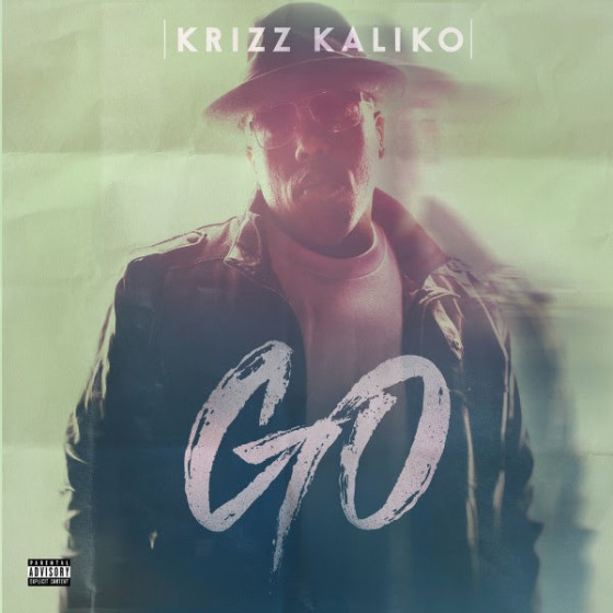 Tech N9ne Affiliate Krizz Kaliko to Release Sixth Album Go on April 8th
