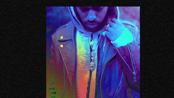 Detroit's Big Sean drops his latest 'Get My Shit Together'