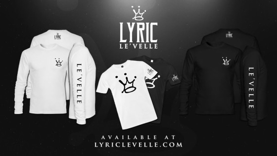 Lyric Le'Velle Presents: Book of Levels Chapter 3