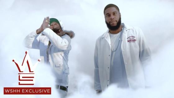 Cap 1 ft. Big K.R.I.T. – Blessings (Video)