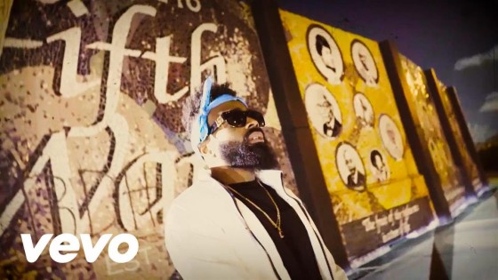 Keith Jacobs – Wanna Be A Baller (Video)