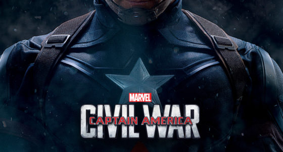 3 Reasons to Watch Captain America Civil War