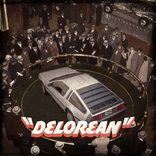 Constant Deviants - DeLorean (Audio)