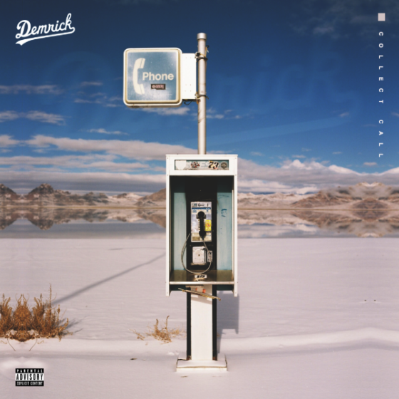 Demrick Steps Into the Spotlight With Collect Call