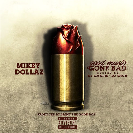 Chicago's Mikey Dollaz Makes No-B.S. Street Music