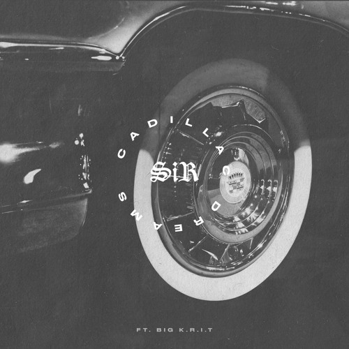 SiR ft. Big K.R.I.T. – Cadillac Dreams (Audio)