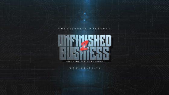 Battle Rap: Unfinished Business 2 (Trailer)