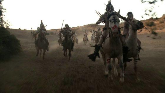 J.J. Abrams & Jonathan Nolan bring the new HBO Series 'Westworld'