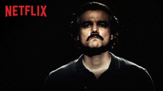 Narcos Season 2 – Teaser