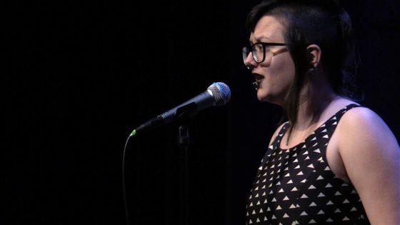 Ollie Schminkey – Threesomes (Spoken Word)