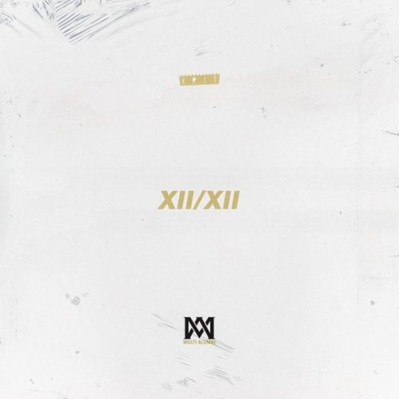 Big K.R.I.T. – XII/XII (12 for 12) (Mixtape)