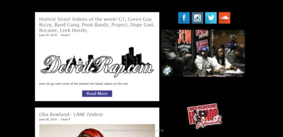 4 Detroit Hip Hop Blogs You Should Check out
