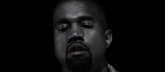 Kanye West releases the video for 'Wolves' featuring Vic Mensa & Sia