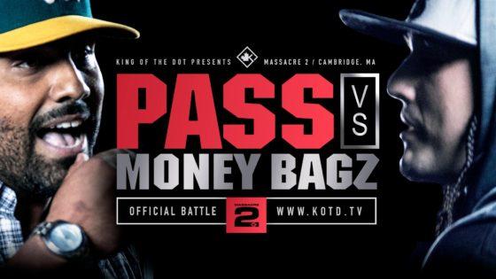 Rap Battle – Pass vs Money Bagz