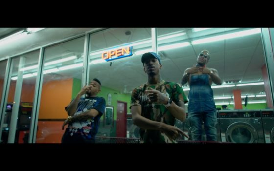 The Outfit, TX – Look In My Eyes (Video)