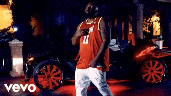 Trae Tha Truth ft. Jayton & Lil Boss – Slant (Video)