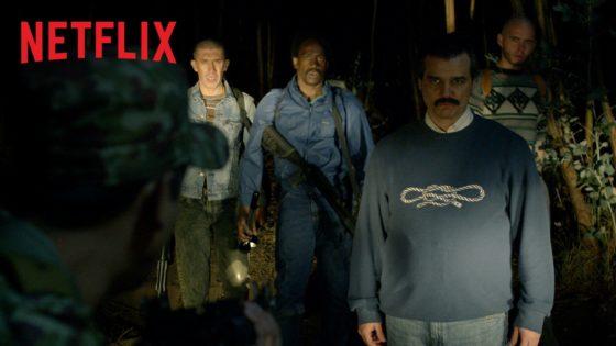 Watch the trailer to Netflix favorite Narcos: Season 2