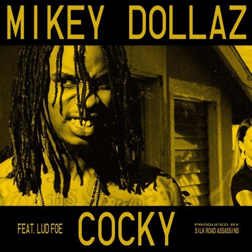 Mikey Dollaz & Lud Foe Flex Over a Sparkling Silk Road Assassins Beat