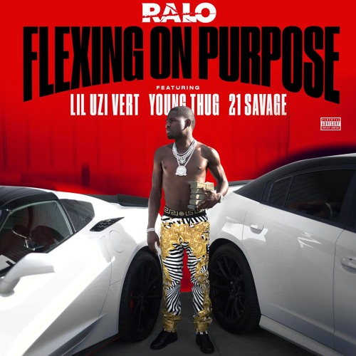Young Thug, Lil Uzi Vert, and 21 Savage Join Ralo on the First Single From His Upcoming Mixtape