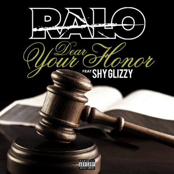 Ralo Recruits Shy Glizzy For a Heartfelt and Perceptive Trap Ballad