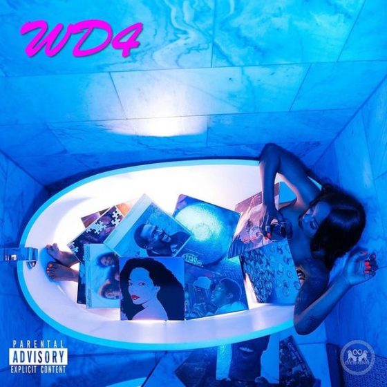 """Stream & download Tink's mixtape """"Winter's Diary 4"""""""