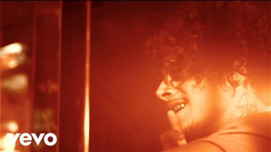 South Florida Streaming Sensation wifisfuneral Drops Haunting New Video