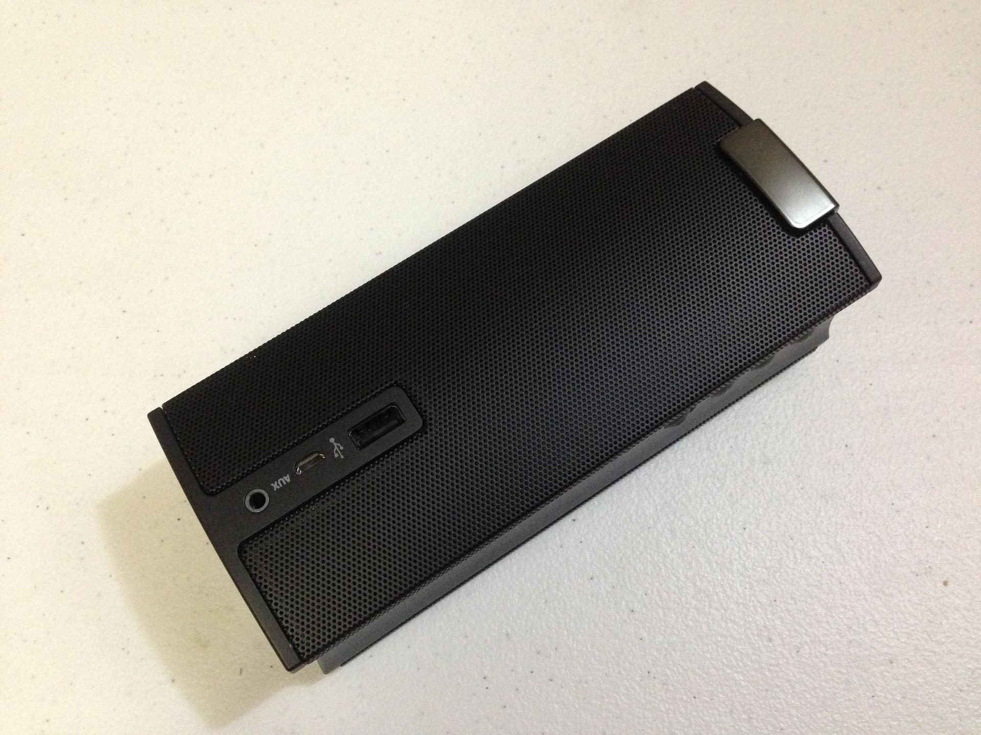 Sales of Waterproof Bluetooth Streaming Speakers Grow to 30 Percent of…