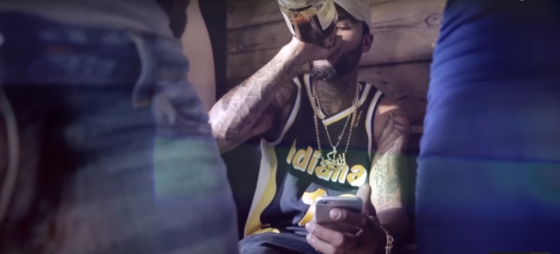 Dave East drops his latest video 'Keisha' and announces new street album