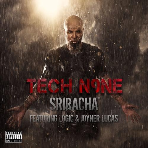 Tech N9ne links up with Logic & Joyner Lucas get together for 'Sriracha'