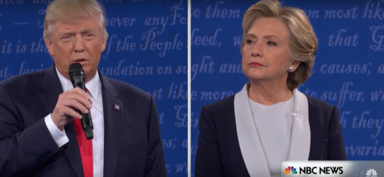 EP 030: Trump v Clinton, Power Rangers, Cowboys & Vince Staples (Podcast)