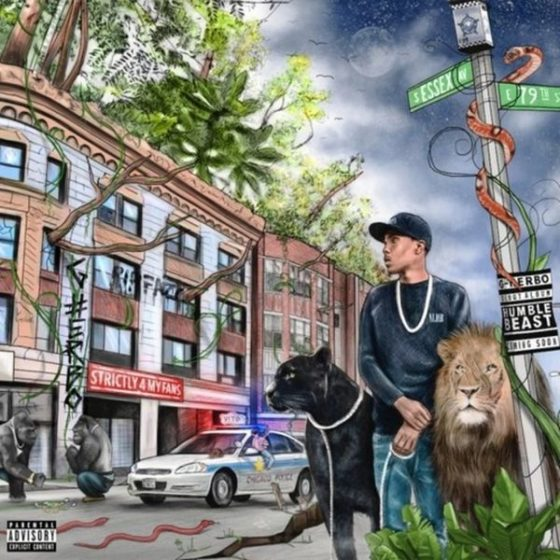 New mixtape from Chicago's G Herbo – Strictly 4 My Fans
