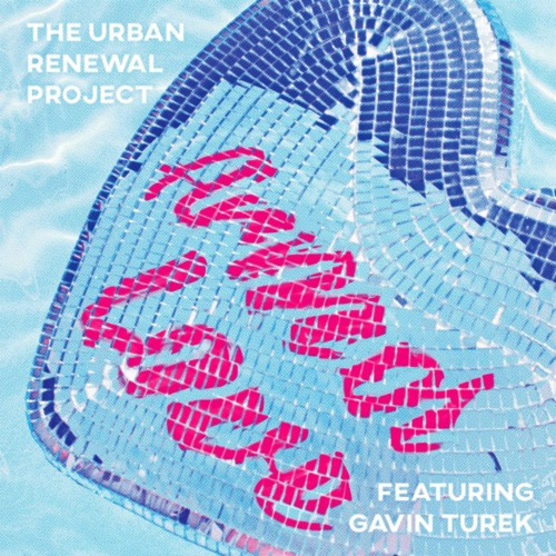 The Urban Renewal Project blends Jazz, Soul & deep Funk 'Armor Love' with Gavin Turek