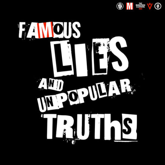 New EP from Nipsey Hussle – Famous Lies and Unpopular Truths