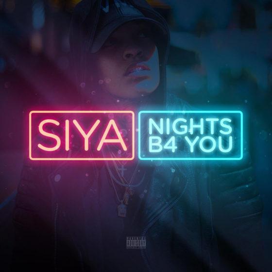 "Sisterhood of Hip-Hop Star Siya Reminisces About the ""Nights B4 You"""