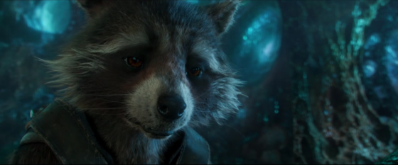 Watch the new teaser trailer for Guardians of The Galaxy Vol. 2