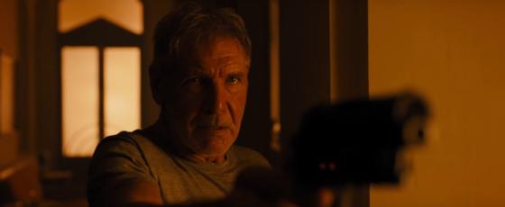 Watch the teaser for Blade Runner 2049 starring Ryan Gosling & Harrison Ford