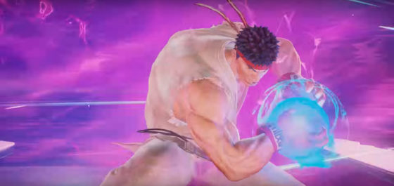 Watch this extended gameplay trailer for Marvel vs. Capcom