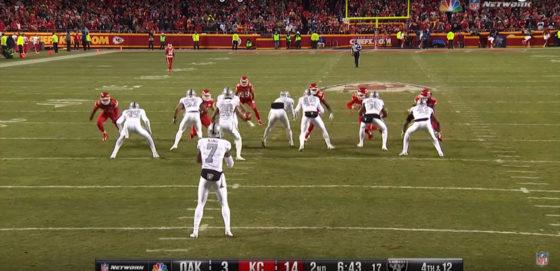Raiders vs. Chiefs – NFL Week 14 Game Highlights