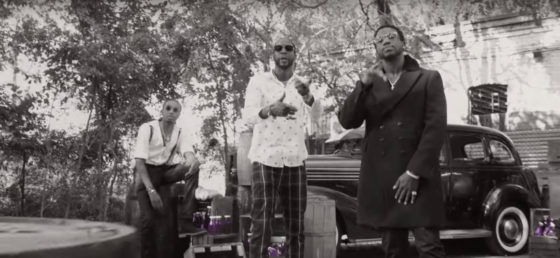 Watch 2 Chainz in his new video 'Good Drank' featuring Gucci Mane & Quavo