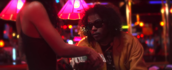 Ab-Soul gets slizzard in a strip club for his new video 'Womanogamy'