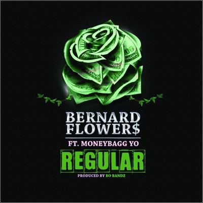 Bernard Flowers drops 'Regular' featuring Yo Gotti signee Moneybagg Yo