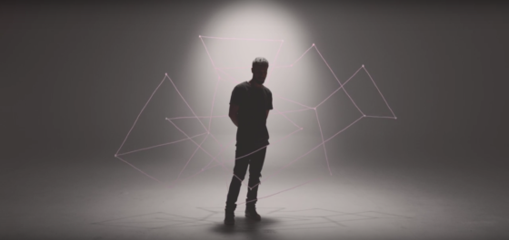 Brooklyn artist Gabriel Garzón-Montano releases new video 'Crawl'
