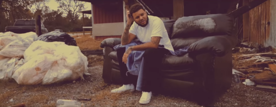 "Watch Le$' new visual for 'Highway' from his album ""Olde English"""