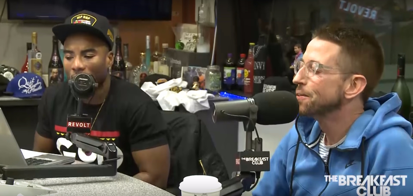 Neal Brennan On 3 Mics, Dave Chappelle SNL sketch & Amy Schumer Blocked Charlamagne