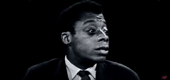 Watch the trailer for the James Baldwin documentary 'I Am Not Your Negro'