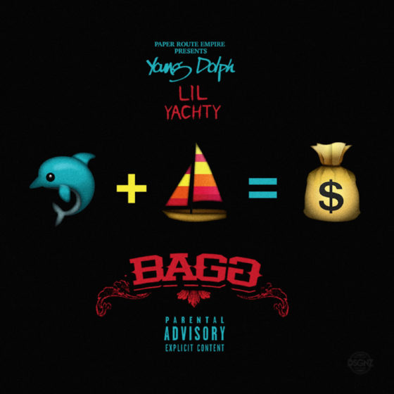 """Young Dolph links up with Lil Yachty for """"Bagg,"""" and Announces Gelato Mixtape"""