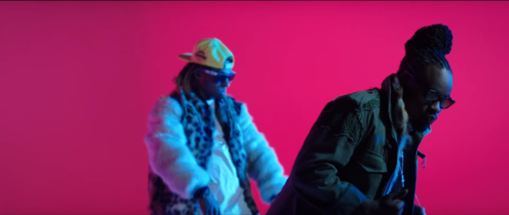 Wale drops the new video 'Running Back' featuring Lil Wayne