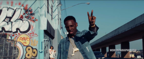 """King of Memphis Young Dolph Continues Victory Lap with """"Meech"""" Visual"""