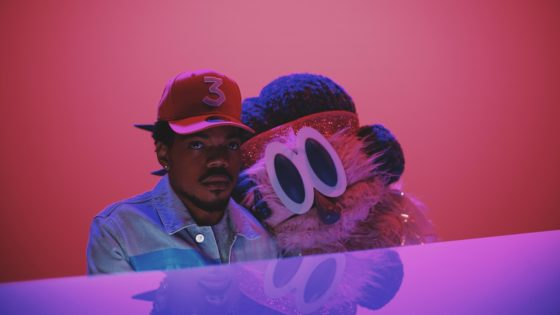 Chance The Rapper releases the official video for 'Same Drugs'